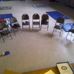 First Aid Training Location