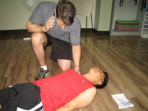 Learn first aid and CPR to manage circulatory emergencies
