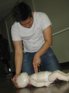 Workplace Approved CPR Courses in Surrey