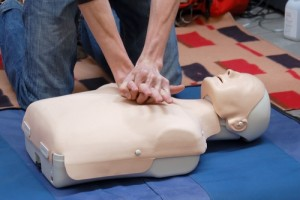 workplace approved CPR Instructors