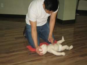 Workplace Approved CPR Courses in Thunder Bay