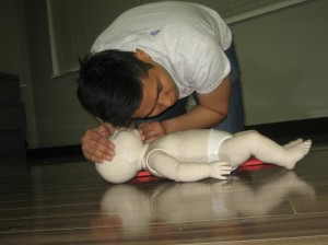 Workplace approved CPR courses in Hamilton