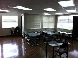 workplace approved Training School