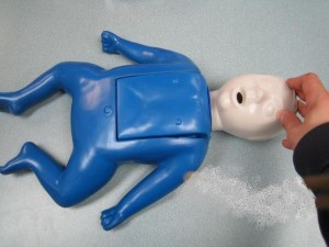 workplace approved CPR Courses