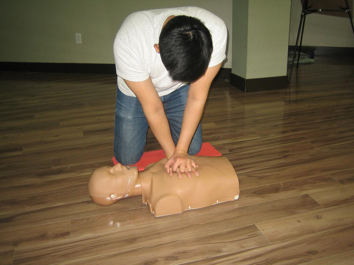 Different Levels Of Cpr Certification Course Professional Approved