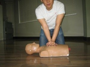 Workplace Approved CPR Courses in Toronto