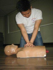 CPR courses in Regina, Saskatchewan
