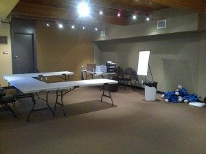 Edmonton First Aid Training Centre in Old Strathcona
