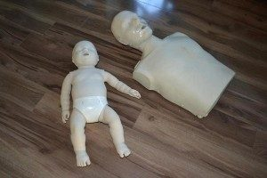 Use the latest and most advanced equipment when taking CPR training in Edmonton